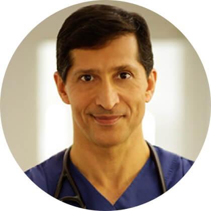Dr Vincent Deen | Hope For Hearts